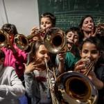 Orchestre enfants 2