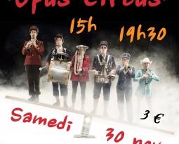 Concert des Elèves 19.3