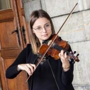 Florine Halleux