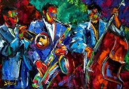 Admission Jazz 2016