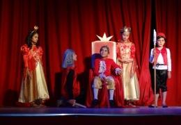 Atelier – Théâtre – Nandrin 19-20