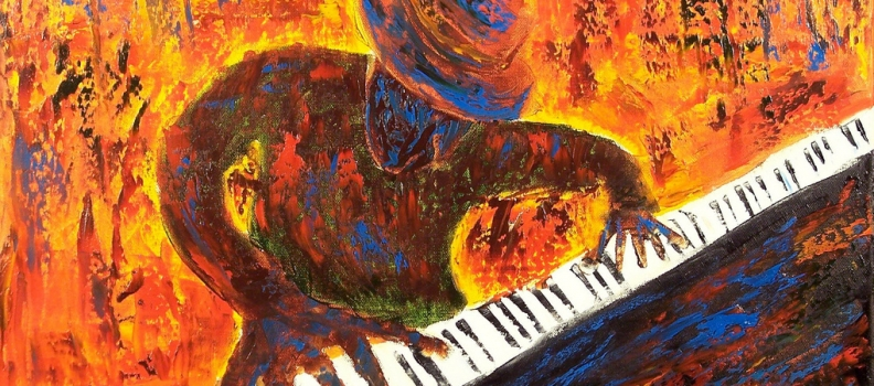 Admission – Jazz 2017