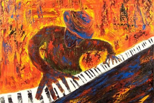 Concert section Jazz «Les Avins»