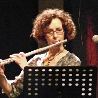 Marie-Claire Borceux