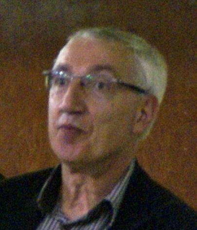 Eric Polet